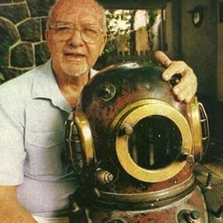 Breve biografia de Carlos Alfredo Hablitzel
